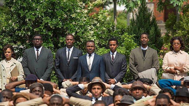 11. Selma (2014)