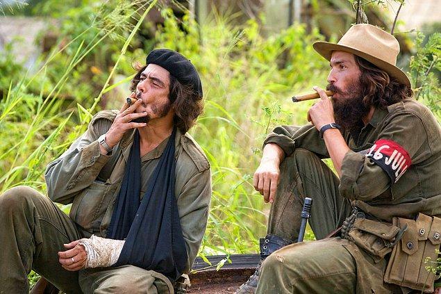 17. Che (2008)
