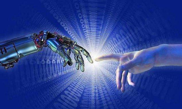 Bio protezler bütün bu teknolojilerin her aşamasında ara teknoloji ile önceden çıkacaktır.