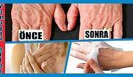 Ellerinizi Pamuk Gibi Yapıp Harika Görünmesini Sağlayacak Öneriler