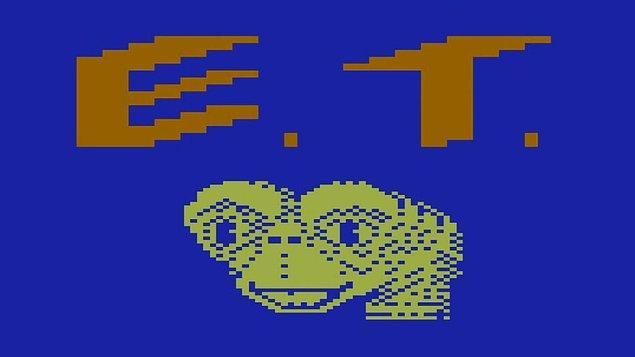 5. E.T. - E.T. the Extra-Terrestrial