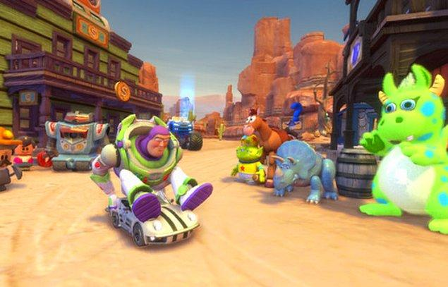 12. Toy Story