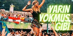 Sizi Avrupa'nın En Büyük Festivallerinden Tomorrowland'in Son 10 Yılında Bir Zaman Yolculuğuna Çıkarıyoruz