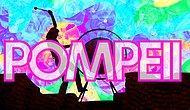 Pink Floyd Pompeii Konserini Aklımıza Kazıyan Sahneleri ve Performansıyla Hatırlayalım!