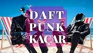 Neler Oldu Kasklı Daft Punk? Bir Elektronik Müzik Grubunun Anatomisi