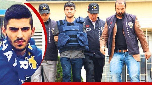 -12 Mayıs 2013 tarihinde Galatasaray ile Fenerbahçe maçı sonrası Fenerbahçe taraftarı Burak Yıldırım'ın bıçaklanarak öldürülmesi.