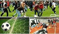 Hayri Cem Yazio: Türk Sporunun Şiddet Karnesi