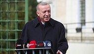 Yeniden Kapanma Olacak mı? Erdoğan'dan Mutasyonlu Virüs Açıklaması