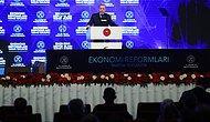 İşte Tüm Detaylar... Erdoğan Ekonomi Reform Paketini Açıkladı