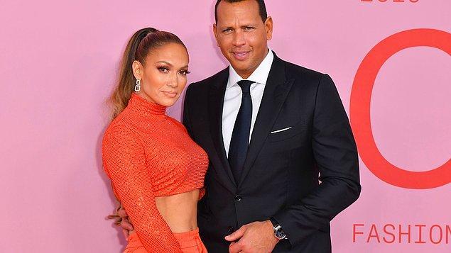 Daha önce başından üç evlilik geçen Jennifer Lopez'in bu sebepler yüzünden bu kez aceleci olmadığı düşünülüyordu.