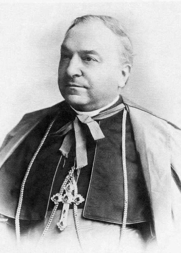 Kardinal Gasparri aracılığıyla gelen telgrafta, Papa'nın niyeti Hıristiyanları gözetmek gibi dursa da TBMM'ye karşı emrivaki bir tavrı vardır: