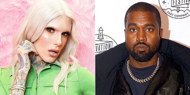 Son olarak Kim Kardashian ve Kanye West ayrılığının sebebi olduğu iddiasıyla gündeme geldi ama bu iddiaları net bir şekilde yalanladı.