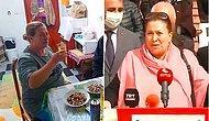 CHP'den Ahmet Hakan'a, Yıldız Bacıoğlu Tepkisi: 'Sorun Süt Alamaması Değil, İçki Kadehi'