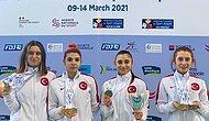 Türkiye Özel Sporcular Kadın Milli Takımı, Avrupa Şampiyonu