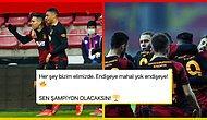 Cimbom Hata Yapmadı! Kayserispor'u 3 Golle Geçen Galatasaray Takibe Devam Etti