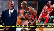 Efsanevi Sporcu Michael Jordan'dan Girişimcilerin Kesinlikle Bilmesi Gereken Başarı Dersleri