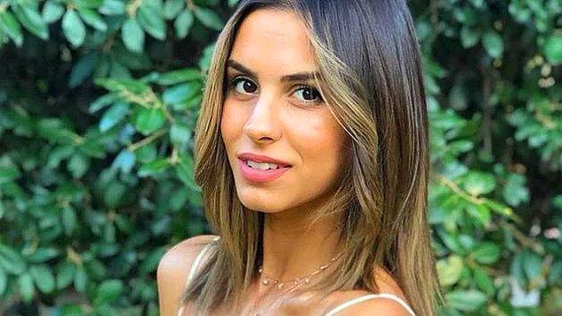 3. Yasak Elma dizisinde Lila karakterine can veren Ayşegül Çınar, arabasında uyuşturucuyla yakalandı.