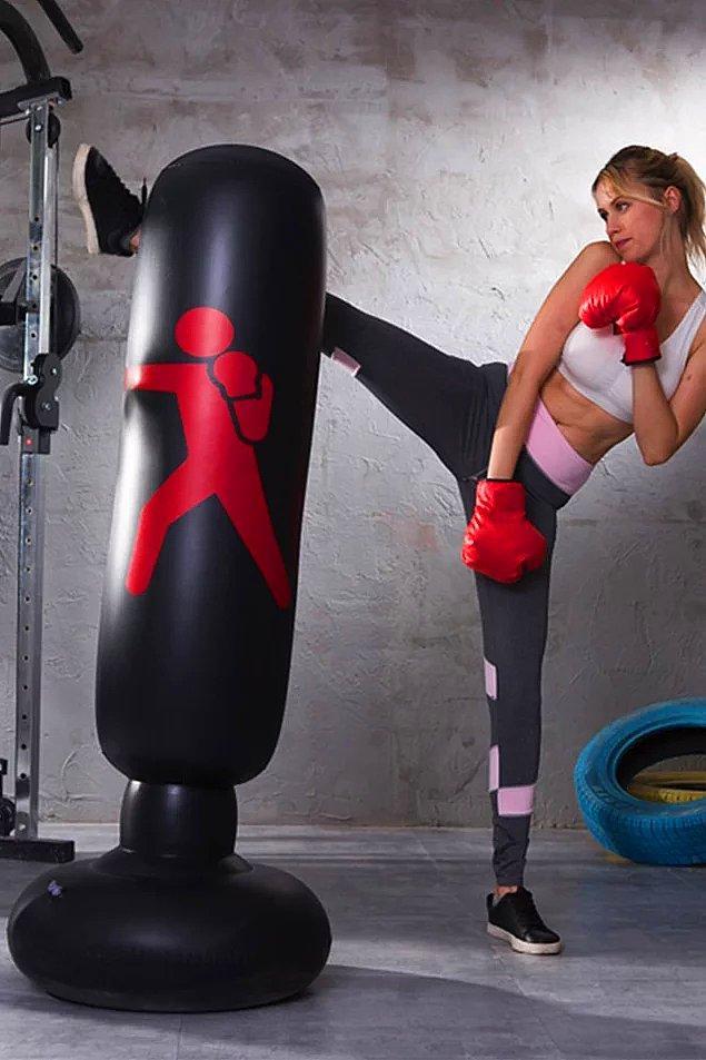 11. Stres atarak kilo vermenin ve vücudu şekillendirmenin en keyifli yolu bu olsa gerek.