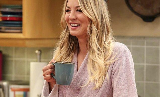 15. Çikolatasını, kahvesini ve pijamalarını verin, evden iki ay çıkmadan huzurlu bir şekilde yaşayabilir.