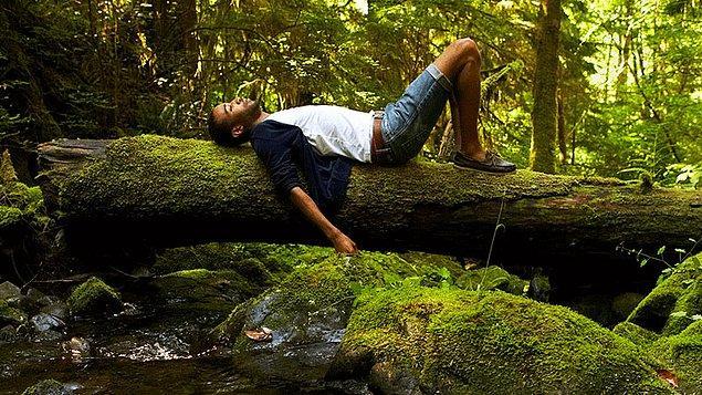 4. Mutlu olmanın iki yolu vardır: Ya arzularımızı azaltmak ya da imkanlarımızı çoğaltmak.  -Benjamin Franklin