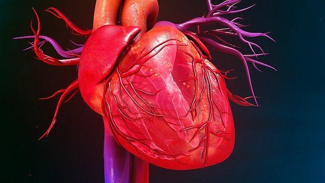 Göğsünüzün sol boşluğunda fiziksel bir ağrı hissediyorsanız 'Kırık Kalp Sendromu' na yakalanmış olabilirsiniz.