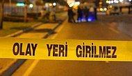 Polis İntihar İhbarına Gitti, Liseli Gencin Babasını Öldürüp, Okula Gittiği Belirlendi