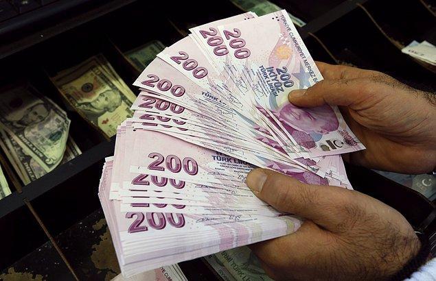 14. Türk Lirası ve euro kullanılmaktadır.