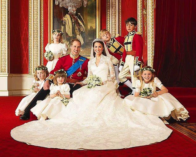 22. İngiltere dışında gerçekleşen tek İngiliz kraliyet düğünü 1191 yılında Kıbrıs'ta yapılmıştır.