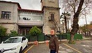 2. Sünger Bob Vakası: TCDD 3. Bölge Müdür Yardımcısı 131 Yıllık Tarihi Binaya PVC Yaptırdı