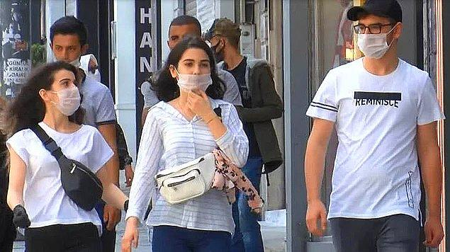 İstanbul'da 65 Yaş Üstü ve 20 Yaş Altı Yasağı Var Mı?