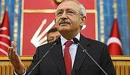 Kılıçdaroğlu: 'Erdoğan, Terör Örgütüyle Masaya Oturdu, Örgüt Andımızın Kaldırılmasını İstedi'