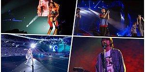 Konserlerle Eğleneceğimiz Günler Yakın! Tekrar Konserlere Kavuşana Kadar Sizi Mest Edecek 17 Efsane Konser