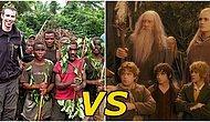 Hobbitler Gerçek mi? 1.50'nin Altındaki Boyları ile Dünyanın En Kısa İnsanları: Pigmeler