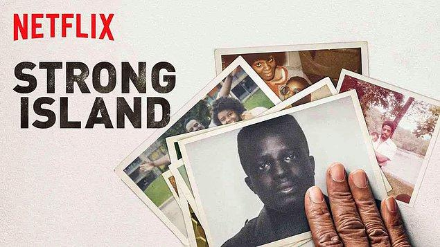 53. Strong Island (2017)