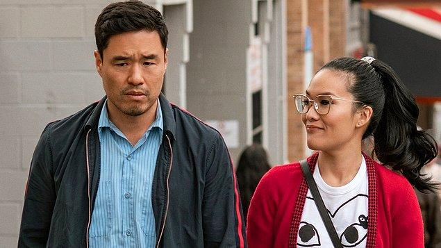 46. Always Be My Maybe (2019)