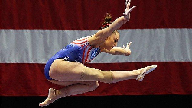 19. Athlete A: Jimnastikte Taciz Skandalı (2020)