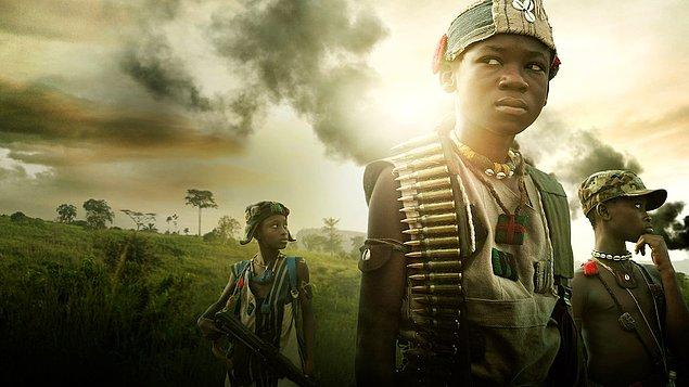 16. Beasts of No Nation (2015)