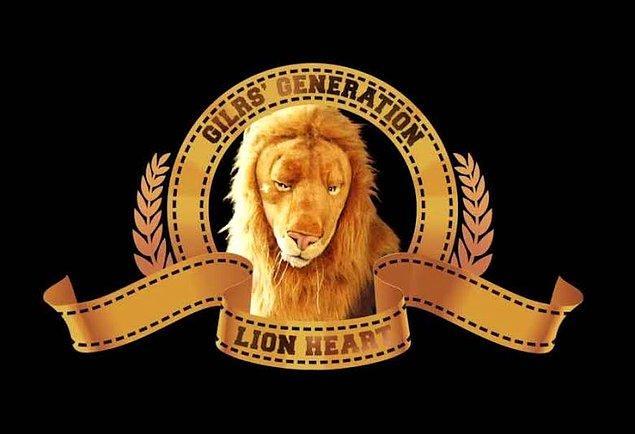 2. Girls' Generation - Lion Heart klibinde açıkça yazım yanlışı var. Girls yerine yanlışlıkla Gilrs yazılmış.