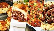 Siz de Kahvaltıda Akşam Yemeğini Düşünüyorsanız Sizler İçin Harika 12 Ana Yemek Tarifi