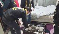 Esenyurt'ta, Bavul İçinde Yarım Milyon Liralık Uyuşturucu Yakalandı