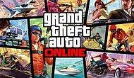 GTA Online'nın Zibilyon Saat Süren Bekleme Ekranları Son Buluyor