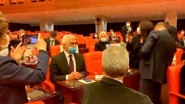 HDP'nin Meclis'teki Milletvekili Sayısı 55'e İndi