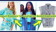 Demet Özdemir'in Doğduğun Ev Kaderindir Dizisinde Şimdiye Kadar Giydiği En Güzel Kıyafetler