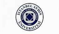 İstanbul Aydın Üniversitesi 60 Öğretim Üyesi Alacak!