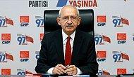 Kılıçdaroğlu'ndan HDP Mesajı: 'Demokrasiyi Savunuyorsak Parti Kapatmayı Bırakmalıyız'
