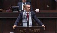 Erdoğan Yıllar Önce HDP İçin 'Bu Gelenler Ülkenin Seçilmiş Vekilleridir, MHP Ülkenin Huzurunu Bozuyor' Demişti