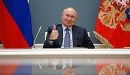 Putin'den Biden'a 'Katil' Yanıtı: 'Ona Sağlıklar Diliyorum
