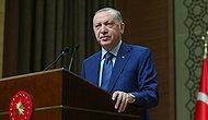 Erdoğan: 'Mili Andımız İstiklal Marşı'dır'