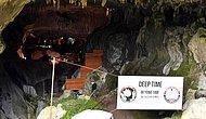 15 Kişi, 40 Gün Boyunca Mağarada Yaşayacak; Amaç Başka Bir Gezegende Yaşam İçin Gerekli Verileri Toplamak