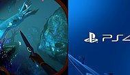 Sony'den PS4 Oyuncularını Sevindirecek Açıklama! Tam Tamına 10 PS4 Oyunu, Ücretsiz Olarak Dağıtılacak!
